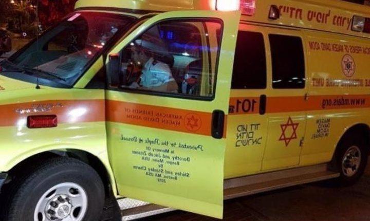 مصرع رجل من النقب متأثرا بإصابته بمنشار كهربائي