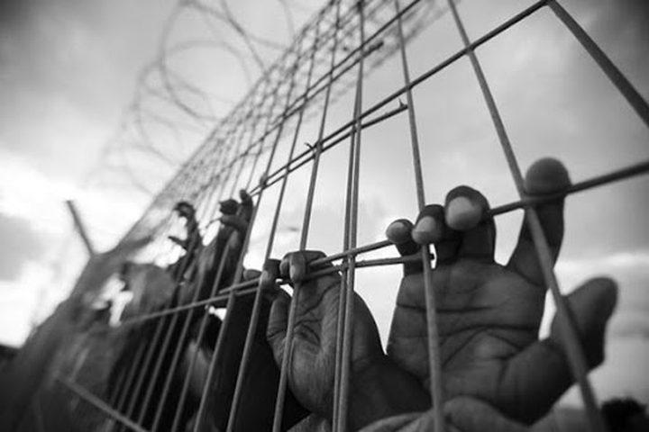 الأسير أحمد عواد من جنين يدخل عامه الـ19 في سجون الاحتلال