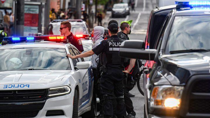 مقتل 4 أفراد من عائلة مسلمة بحادث دهس متعمد في كندا