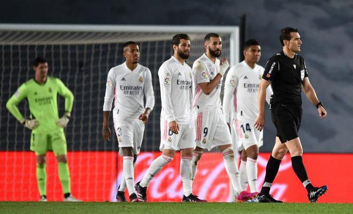 ميلان يتطلع إلى ضم 5 لاعبين من ريال مدريد هذا الصيف