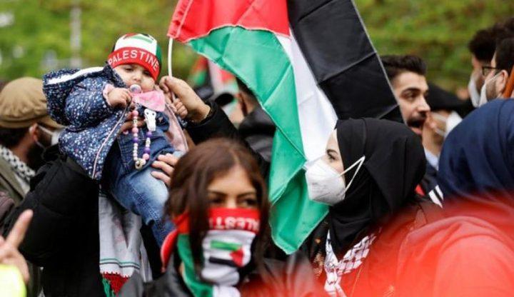 الاتحاد العام التونسي يؤكد موقفه الثابت من الحق الفلسطيني
