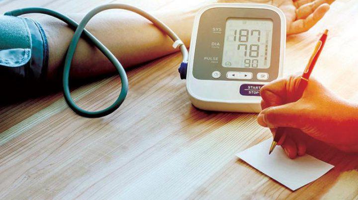 إبتكار علاج ثوري لتخليص البشرية من مرض إرتفاع ضغط الدم المزمن