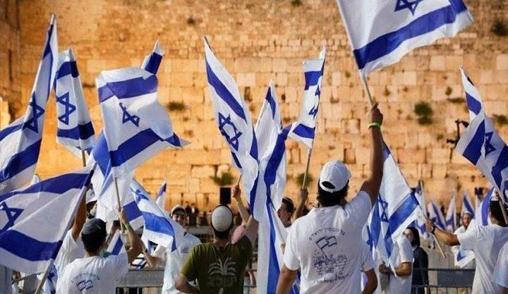 كابينت الاحتلال يقرر تأجيل مسيرة الأعلام إلى الأسبوع المقبل
