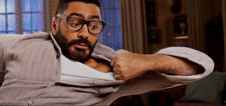 """تامر حسني يتصدر الترند من خلال إعلان فيلمه الجديد """"مش أنا"""""""