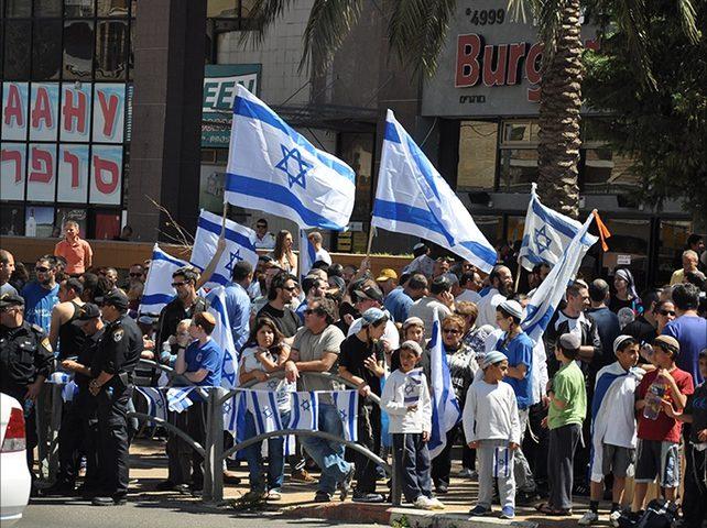 استطلاع: تراجع تأييد إسرائيل في أوروبا بعد العدوان الأخير على غزة