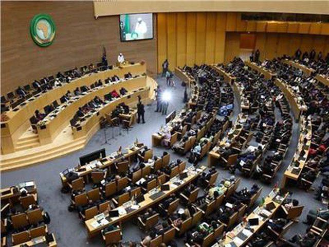 المالكي يدعو الدول الإفريقية للاعتراف بعدم قانونية الاحتلال