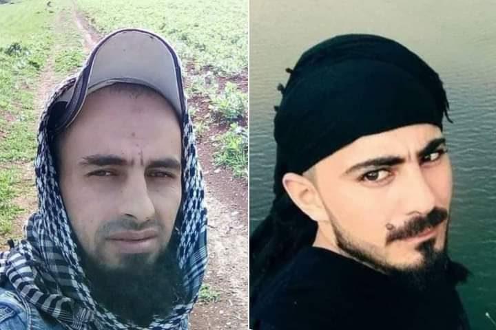 إسقاط لائحةالاتهام وإلغاء الاعتقال بحق الأردنيين الدعجة والعنوز