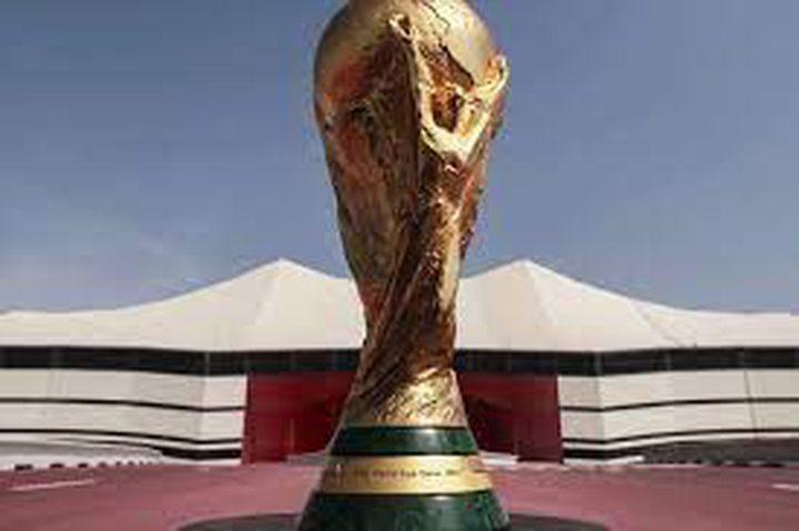 منتخب يخوض مباراة ضمن تصفيات كأس العالم 2022 من دون حراس للمرمى
