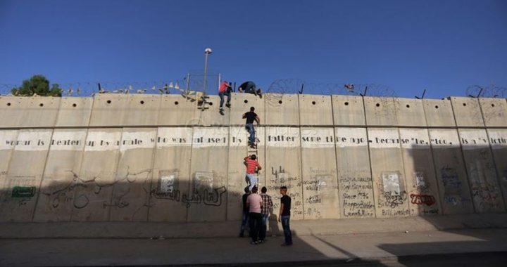 """دبلوماسيان: ما يحدث في فلسطين """"نظام فصل عنصري"""""""