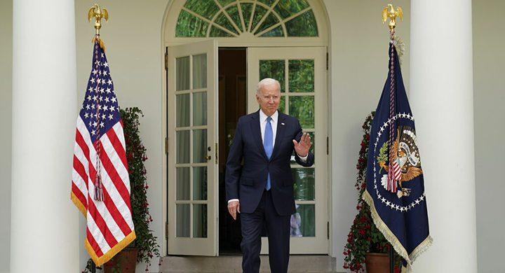 البيت الأبيض: بايدن يمدد لعام إضافي العقوبات ضد بيلاروس