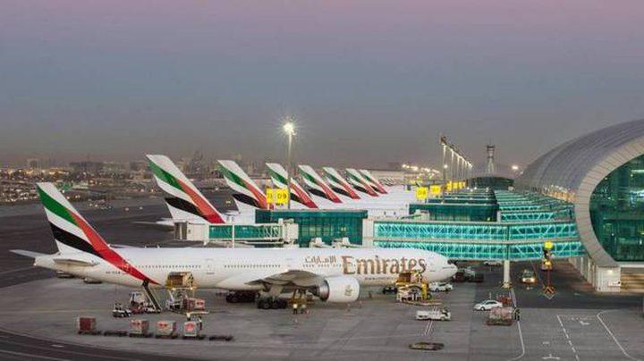الإمارات تعلق دخول المسافرين من ثلاث دول إفريقية