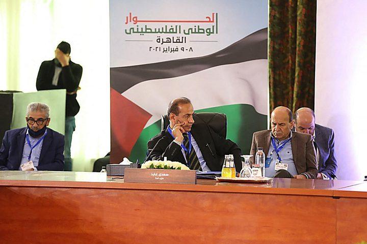 مصر تبلغ الفصائل الفلسطينية بتأجيل الحوارات إلى أجل غير مسمى