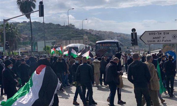 المتابعة تدعو لأوسع مشاركة في مظاهرة الشيخ جراح