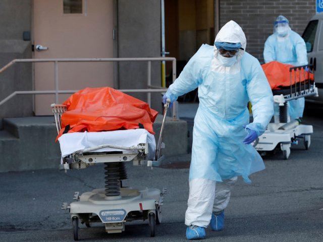 3 ملايين و777 الف وفاة بكورونا حول العالم