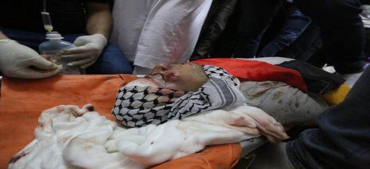 مستوطنون عذبوا الشهيد الطوباسي حتى الموت بحضور جنود الاحتلال