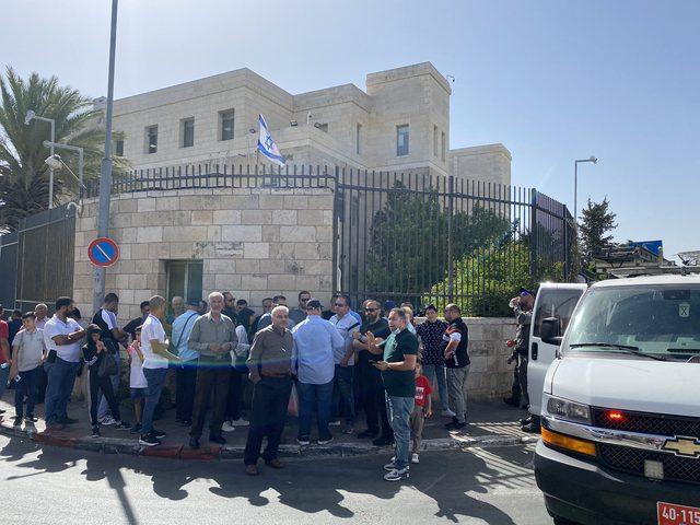 محكمة الاحتلال تؤجل البت في إخلاء منازل حي بطن الهوى في سلوان