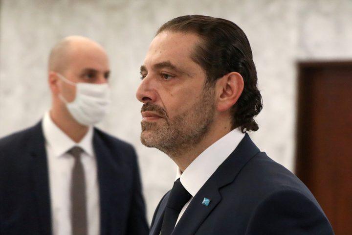 تقدم في مسار تشكيل الحكومة اللبنانية