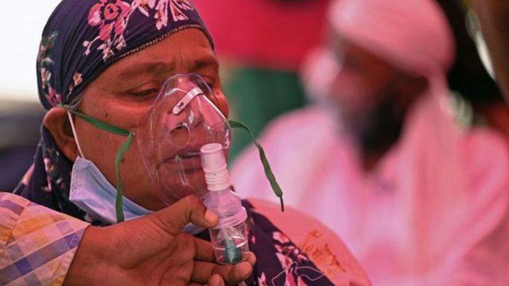 كورونا في الهند يحصد أعلى عدد وفيات بالعالم في يوم واحد