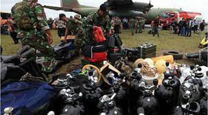 قتلى في حادث تحطم طائرة عسكرية في ميانمار