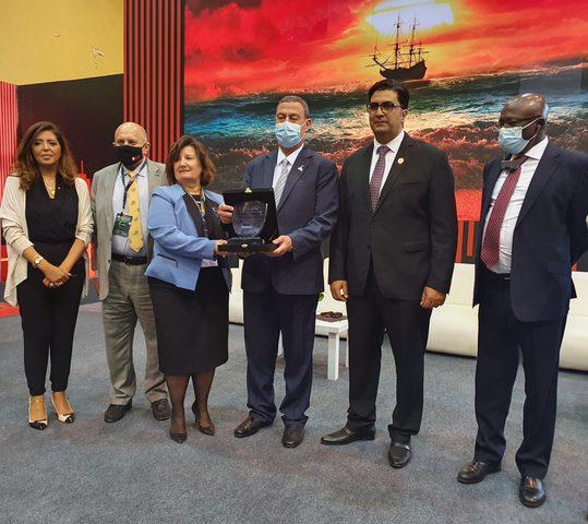 انطلاق اعمال ملتقى القاهرة الدولي لإعمار غزة