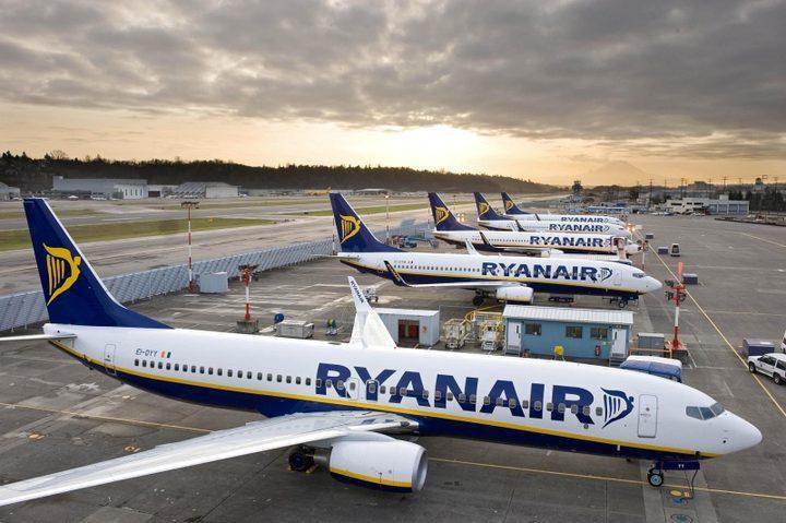 """بريطانيا: لم نجد أدلة على تورط روسيا في حادثة طائرة  """"رايان إير"""""""