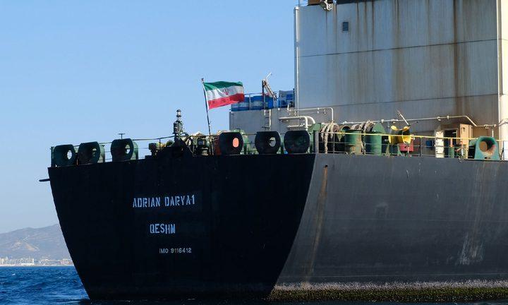 ناقلات نفط إيرانية تصل إلى سوريا اليوم