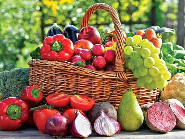 فوائد الخضار والفاكهة الصيفيّة وأهم النصائح الغذائيّة لفصل الصيف
