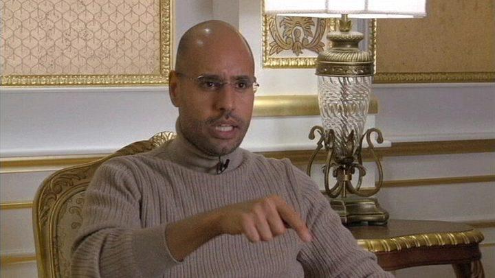 صحيفة: سيف الإسلام ينوي الترشح للانتخابات الرئاسية الليبية