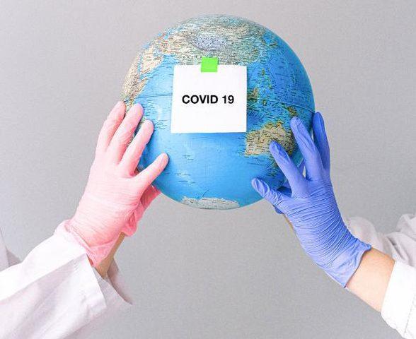عالمياً:3 ملايين و936110 وفاة و175 مليون إصابة إصابة بكورونا
