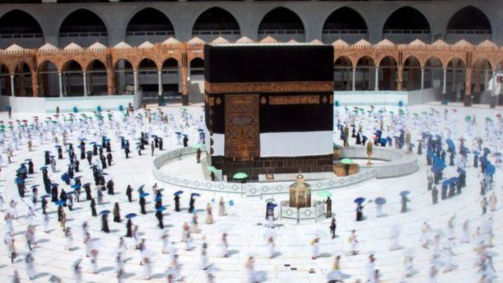 السعودية:الحج هذا العام سيقتصر على المواطنين والمقيمين في المملكة