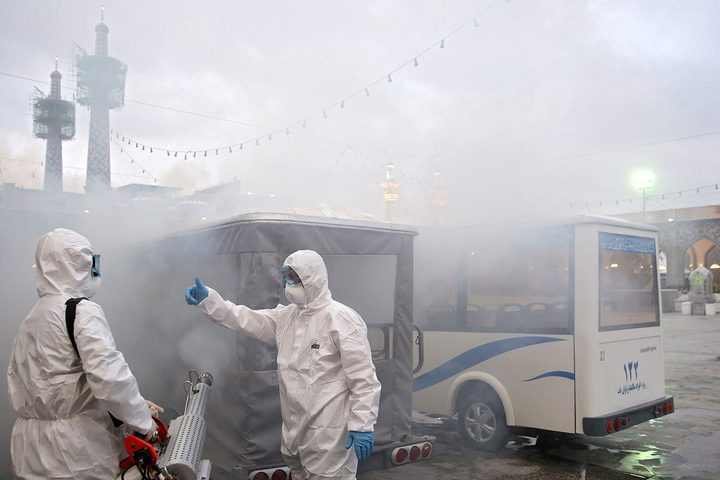 تسجيل 7738 إصابة و12 وفاة جديدة بكورونا في بريطانيا