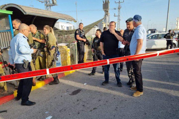 """يديعوت تكشف عن تفاصيل عملية """"حاجز زعترة"""" جنوب نابلس"""