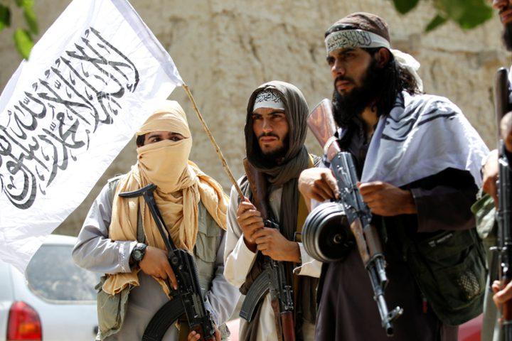 """""""طالبان"""" تسيطر على مناطق جديدة في أفغانستان"""