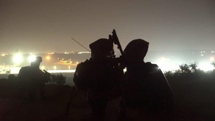 يديعوت: المقاومة منعت تسلل قوة خاصة للاحتلال إلى القطاع