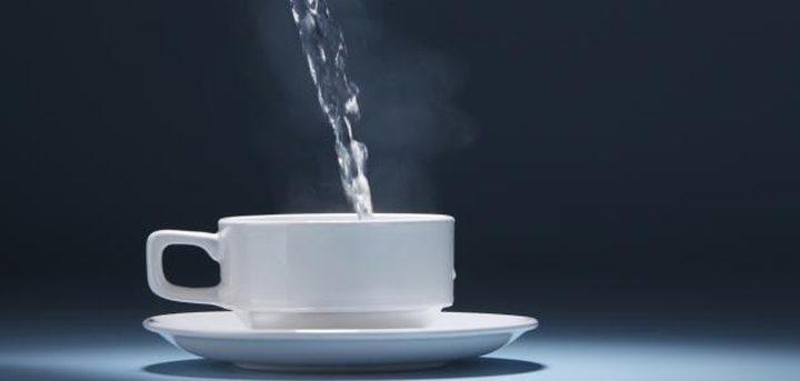 ما هي الفوائد الصحية لشرب الماء الساخن ؟