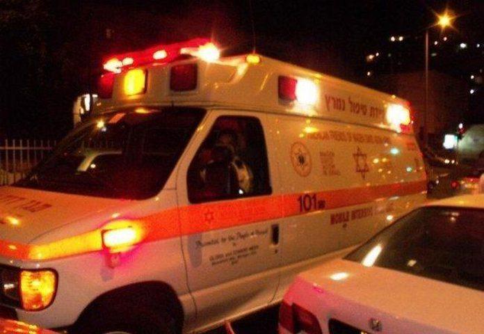 أم الفحم: إصابة مواطن بجراح خطيرة جراء سقوطه من علو