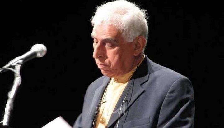 الثقافة تنعى الشاعر العربي سعدي يوسف