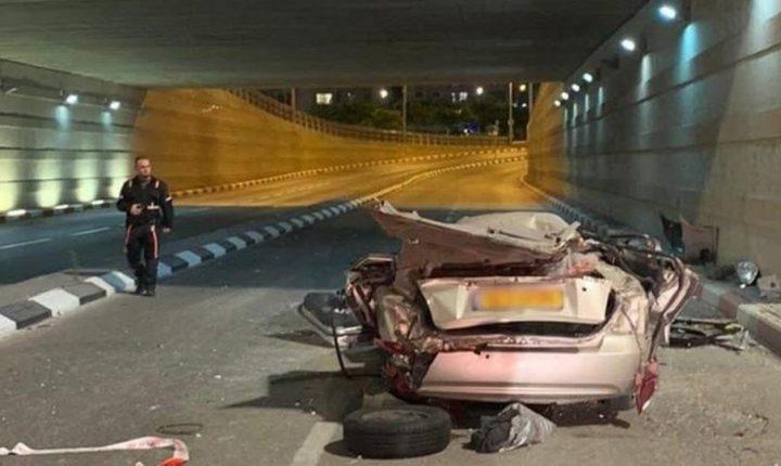 مصرع 5 أشخاص جراء حوادث سير خلال 24 ساعة