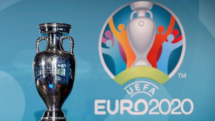جدول مواعيد مباريات كأس أمم أوروبا اليوم الأحد