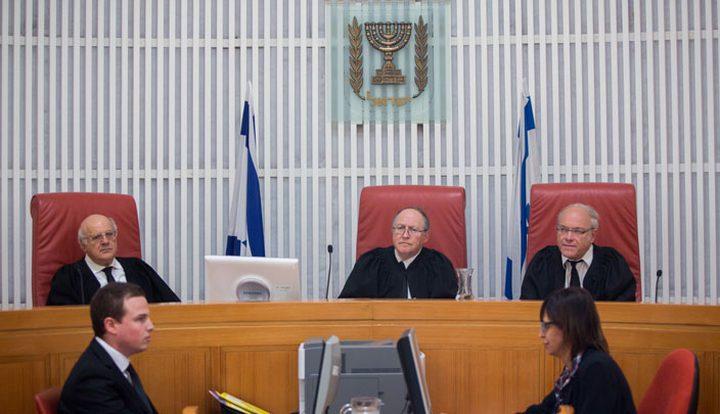 سلطات الاحتلال تحكم على أسير من جنين بالسجن 10 سنوات