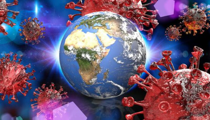كورونا عالميا: 3 ملايين و820 ألف وفاة و176 مليونا و726 ألف إصابة