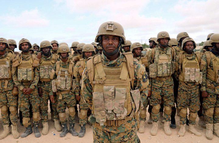"""تصفية 50 عنصرا من """"حركة الشباب"""" في الصومال"""
