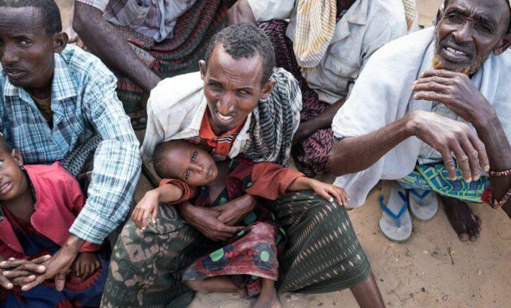 الأمم المتحدة: المجاعة تهدد 5 ملايين شخص في بحيرة تشاد