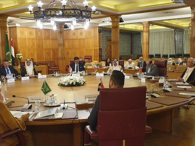 فلسطين تشارك في أعمال الدورة الـ13 لمجلس وزراء الإعلام العرب