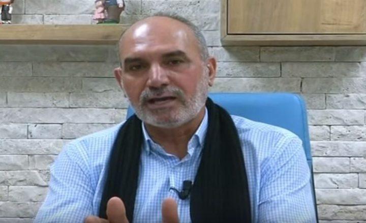 الاحتلال يعتقل محمد كناعنة في مدينة القدس