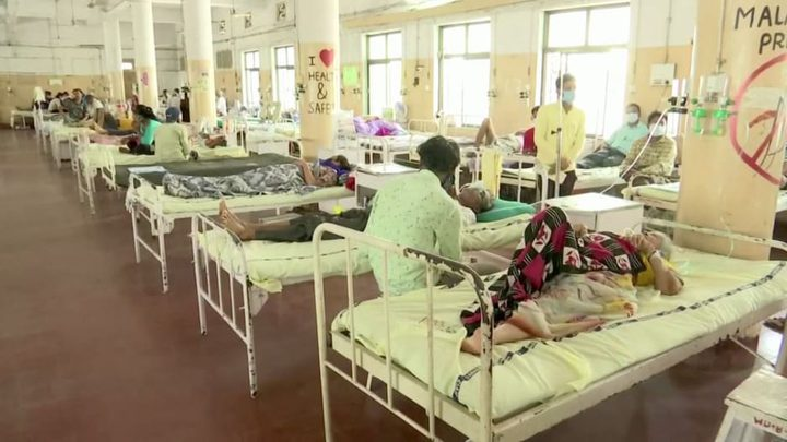 3 إصابات بالفطر الأسود في سلطنة عُمان