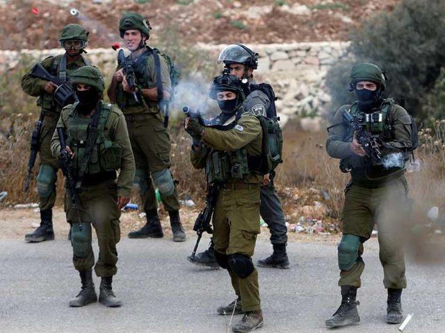 إصابة شاب برصاص الاحتلال في الرأس في بلدة بيتا