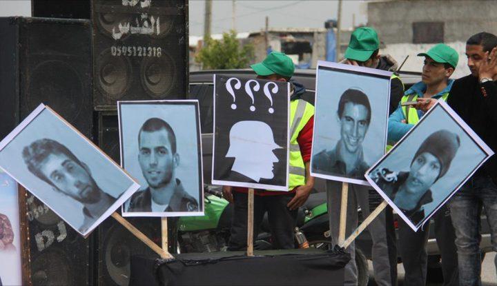 وفد الاحتلال سيغادر إلى القاهرة لبحث مسألة الجنود الأسرى في غزة