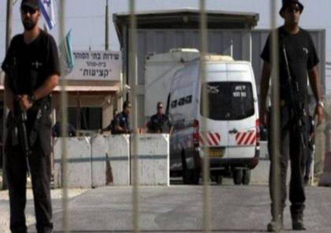 الاحتلال يفرج عن 3 أشقاء من الخليل