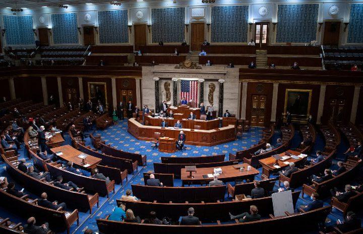 مجلس النواب الأميركي يلغي تفويض الحرب في العراق